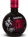 Captain Morgan Rum Cannon Blast